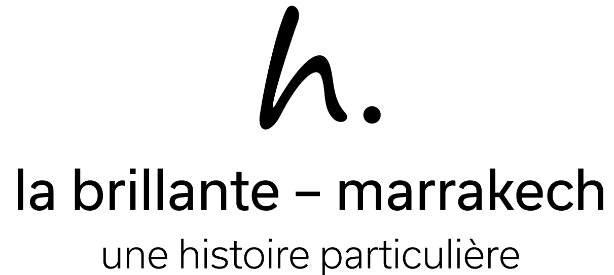 logo une histoire particulière